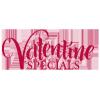 Valentine Specials (0)