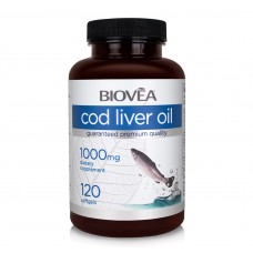 Cod Liver Oil for Testosterone