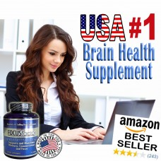 Focus Factor for Brain Power
