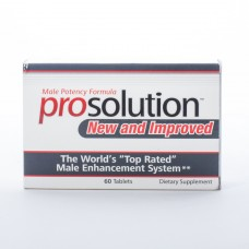 Prosolution Pills for Performance