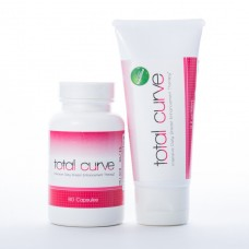 Total Curve for Breast Enlargement