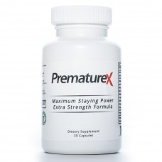 PrematureX for Control