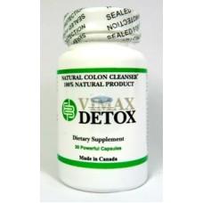 Vimax Detox