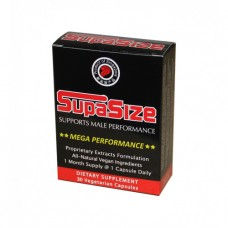 SupaSize Mega Performance