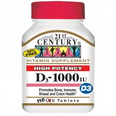 Vitamin D3 for Testosterone