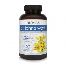 St. Johns Wort for Performance