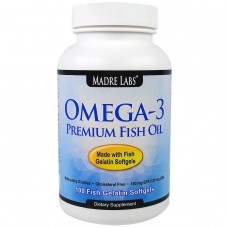 Omega-3 Fish Oil for Cardio Care