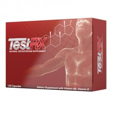 TestRX for Testosterone