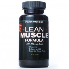 Lean Muscle for Engorgement