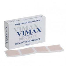 Vimax Patch for Enlargement
