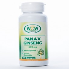 Panax Ginseng for Performance