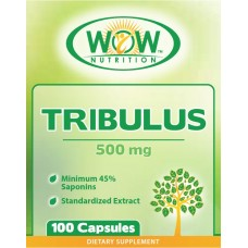 Tribulus Extract for Performance