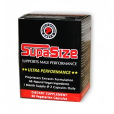 SupaSize Trial Pack