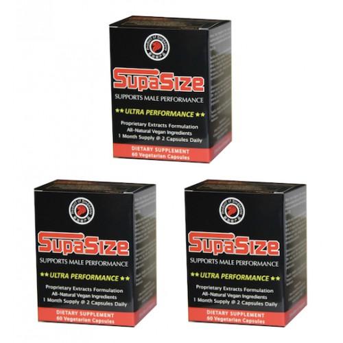 SupaSizer - Lockdown Special - 3 SupaSize for $200