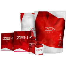 Zen Intro Package